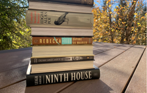Spooky book recommendations to get you into the Halloween spirit