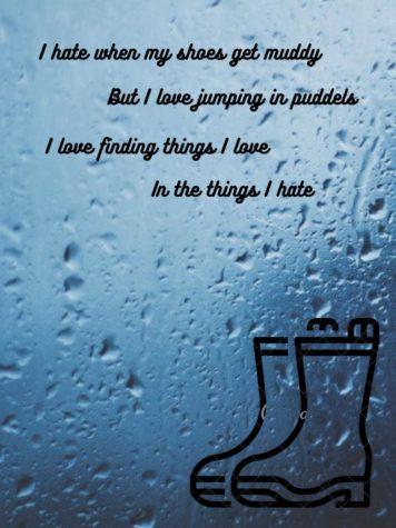 Visual Poem-original poem and digital art by Megan Nelson